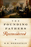 Pdf The Founding Fathers Reconsidered Telecharger