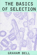 The Basics of Selection