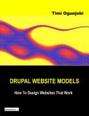 Drupal Website Models
