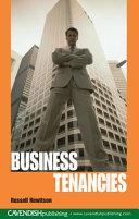 Business Tenancies