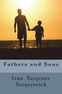 Fathers and Sons Pdf/ePub eBook