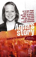 Anna s Story