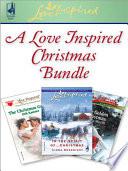 A Love Inspired Christmas Bundle
