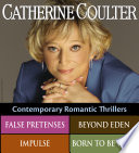 Catherine Coulter s Contemporary Romantic Thrillers