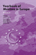 Yearbook of Muslims in Europe