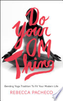Do Your Om Thing Book