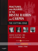 Fractures and Injuries of the Distal Radius and Carpus E-Book ebook