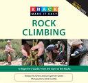Knack Rock Climbing  a Beginner s Guide