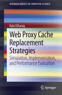 Web Proxy Cache Replacement Strategies Pdf