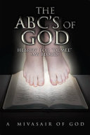 THE ABC's OF GOD