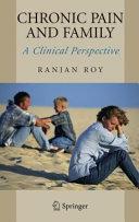 Chronic Pain and Family Pdf/ePub eBook