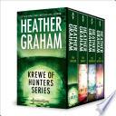 Heather Graham Krewe of Hunters Series Volume 2