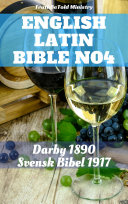 English Latin Bible No4