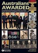 Australians Awarded 2nd Edition