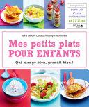 Mes petits plats pour enfants Pdf/ePub eBook