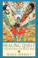 Healing Quest Book