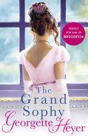 The Grand Sophy [Pdf/ePub] eBook