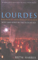 Lourdes Pdf/ePub eBook