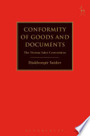 Conformity Of Goods And Documents