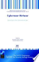 Cyberwar Netwar Book PDF