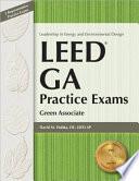 LEED GA Practice Exams