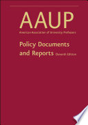 Policy Documents And Reports