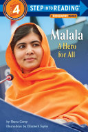 Pdf Malala: A Hero for All Telecharger