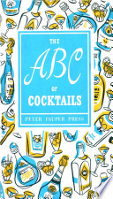 The ABC of Cocktails Book