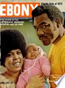 april 1973