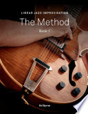 Linear Jazz Improvisation Method Book PDF
