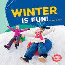 Winter Is Fun! Pdf/ePub eBook