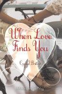 When Love Finds You Pdf/ePub eBook