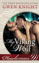 My Viking Wolf
