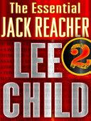 The Essential Jack Reacher, Volume 2, 6-Book Bundle