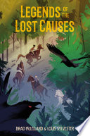 Legends of the Lost Causes Book