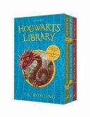 The Hogwarts Library Box Set Book