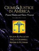Crime   Justice in America
