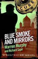 Blue Smoke and Mirrors ebook