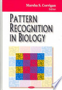 Pattern Recognition In Biology Book PDF
