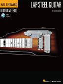 The Hal Leonard Lap Steel Guitar Method [Pdf/ePub] eBook