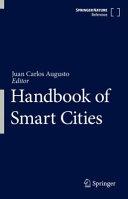 Handbook of Smart Cities Book