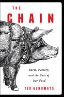 The Chain Pdf/ePub eBook