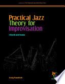 Practical Jazz Theory for Improvisation Book PDF