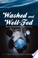 Washed and Well Fed Book