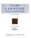 Grand Larousse encyclopédique
