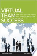 Virtual Team Success