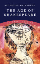 Pdf The Age of Shakespeare Telecharger