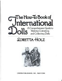 The How to Book of International Dolls