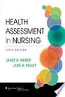 Health Assessment In Nursing Book PDF