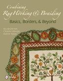 Combining Rug Hooking   Braiding